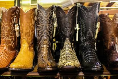 Cowboy-boots-at-Wild-Bills-Western-Store